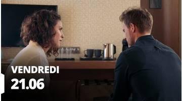 Demain nous appartient du 21 juin 2019 - Episode 491
