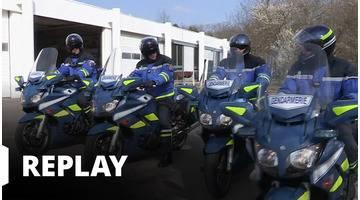 Appels d'urgence - Sécurité routière : les nouvelles armes anti-chauffards