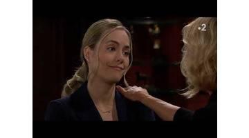 Amour, Gloire & Beauté - Episode 7803
