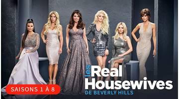 Les Real Housewives de Beverly Hills : Saison 6 épisode 11 - L'ouragan Erika