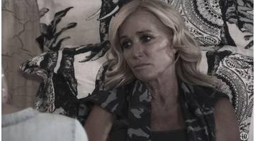 Les Real Housewives de Beverly Hills : Saison 5 épisode 12 - Touche pas à ma sœur
