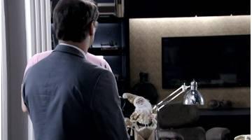 L'ombre du mensonge : Episode 146