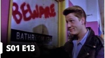 Parker Lewis ne perd jamais - S01 E13 - Les professeurs