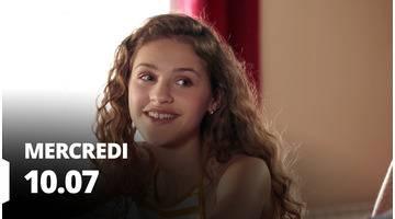 Demain nous appartient du 10 juillet 2019 - Episode 504