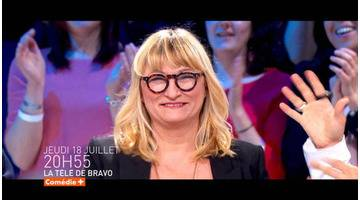 La télé de Bravo - Bande-annonce