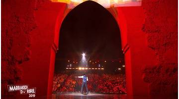 Jamel et ses amis au Marrakech du Rire : Jamel et ses amis au Marrakech du rire 2019