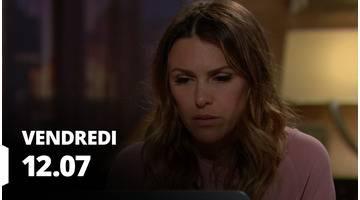 Les feux de l'amour - Episode du 12 juillet 2019