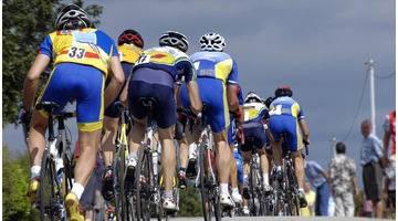 8e étape : Mâcon - Saint-Etienne (200 km)