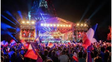 Le concert de Paris 2019