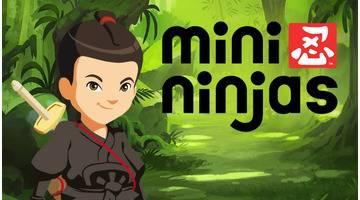 Mini Ninjas - S02 E48 - Prémonitions