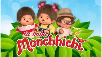 La tribu Monchhichi - S01 E19 - Saule a disparu