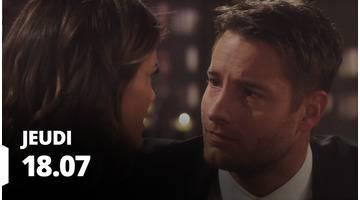 Les feux de l'amour - Episode du 18 juillet 2019