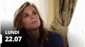 Les feux de l'amour - Episode du 22 juillet 2019