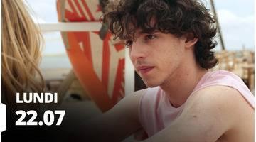 Demain nous appartient du 22 juillet 2019 - Episode 512