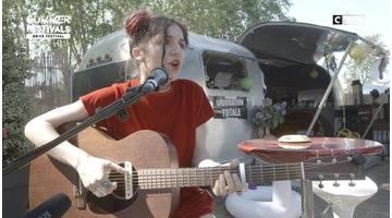 Naya - Girl On The Moon (LIVE)