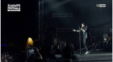 Patrick Bruel - Stand Up & Casser le voix (LIVE)