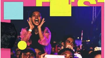 "Festival Fridays 2019 ""Lollapalooza Paris"""