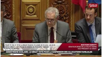 L'essentiel des textes en examen et des auditions du Sénat. - Les matins du Sénat (24/07/2019)