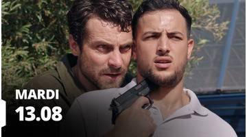 Demain nous appartient du 13 août 2019 - Episode 528