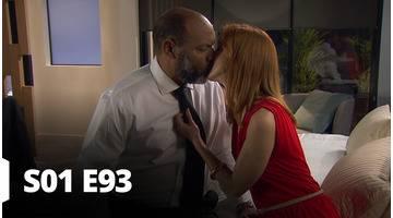 La vengeance de Veronica du 14 août 2019 - Saison 01 Episode 93