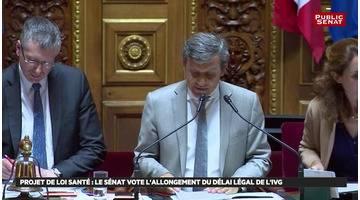 L'essentiel des textes en examen et des auditions du Sénat. - Les matins du Sénat (25/07/2019)