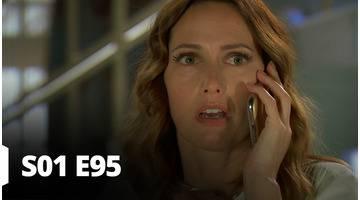 La vengeance de Veronica du 16 août 2019 - Saison 01 Episode 95