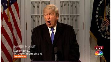 Marathon 24h Saturday Night Live 2018-2019 - Bande-annonce
