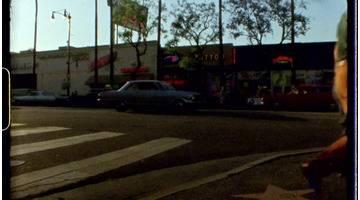 Quentin Tarantino présente Model Shop