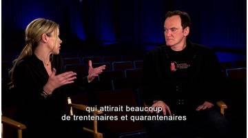 Quentin Tarantino présente Bob Carole Ted Alice