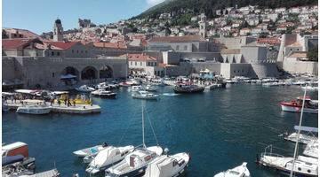 Croatie, voyage en Adriatique