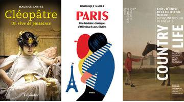 HISTORIQUEMENT SHOW 328 : Cléopâtre, Paris érotique