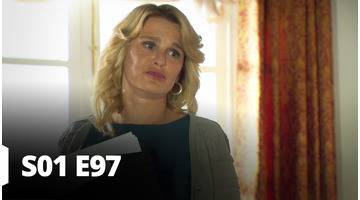 La vengeance de Veronica du 20 août 2019 - Saison 01 Episode 97