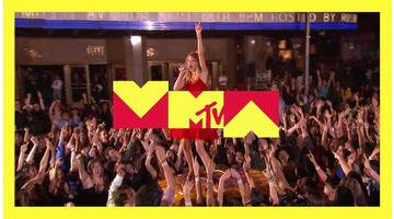 "MTV VMA 2019 ""Taylor Swift"""