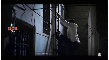 TR - The Spy S1 - Façade