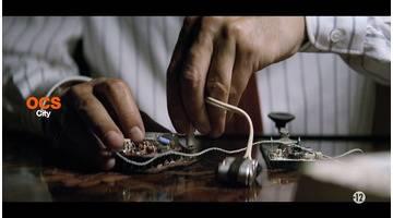 TR - The Spy S1 - Morse