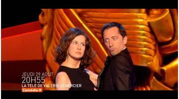 La télé de Valérie Lemercier - Bande-annonce