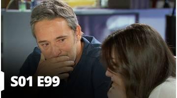 La vengeance de Veronica du 22 août 2019 - Saison 01 Episode 99