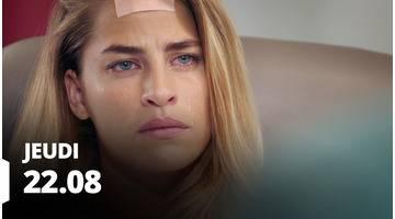 Demain nous appartient du 22 août 2019 - Episode 535