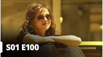 La vengeance de Veronica du 23 août 2019 - Saison 01 Episode 100