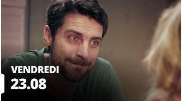 Demain nous appartient du 23 août 2019 - Episode 536