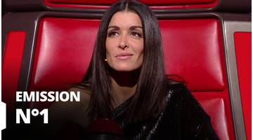 The Voice Kids - Emission 1