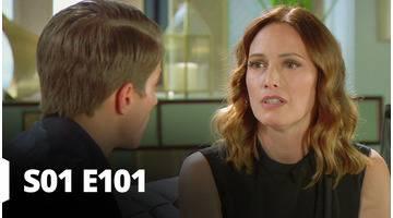 La vengeance de Veronica du 26 août 2019 - Saison 01 Episode 101