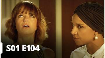 La vengeance de Veronica du 29 août 2019 - Saison 01 Episode 104