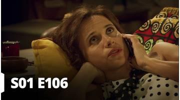 La vengeance de Veronica du 2 septembre 2019 - Saison 01 Episode 106