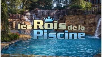 Les rois de la piscine : Une piscine pour des chefs