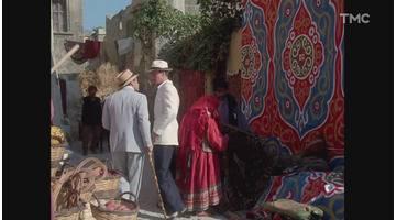 Hercule Poirot - Saison 01 Episode 07 - Mystère en mer