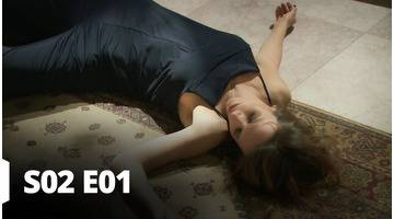 La vengeance de Veronica du 9 septembre 2019 - Saison 02 Episode 01