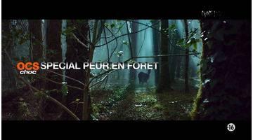 BA Choctober Special Peur en Forêt