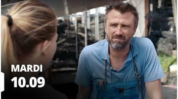 Demain nous appartient du 10 septembre 2019 - Episode 548
