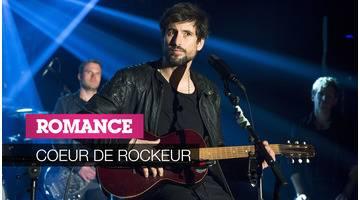 Cœur de rockeur : Romance